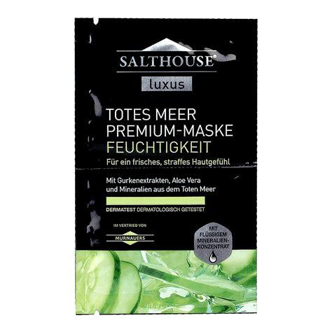 Nägel Polieren Totes Meer by Mặt Nạ Salthouse Luxus Totes Meer Premium Maske