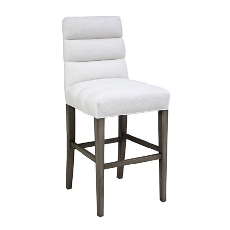 Ring Pull Dining Chair 15500 R Upholstered Side Chair Ring Pull Fremarc Designs