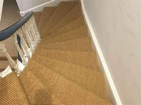 Stairs, Portfolio Sisal Carpet   The Flooring Group