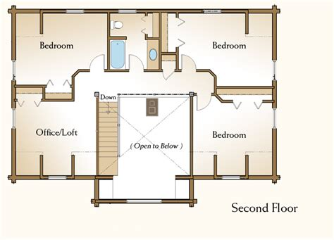 real log homes floor plans the claremont log home floor plans nh custom log homes gooch real log homes