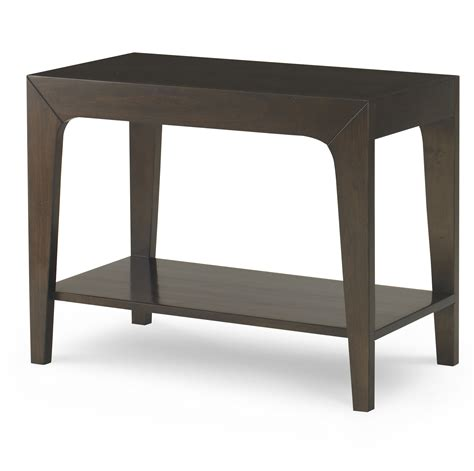 slim accent table slim end tables