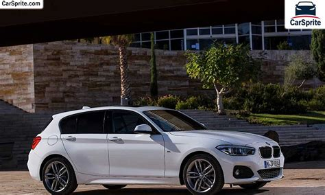 Bmw 1 Series Price In Oman bmw 1 series 2017 prices and specifications in oman car