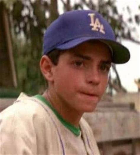 the from sandlot benny rodriguez the sandlot wiki