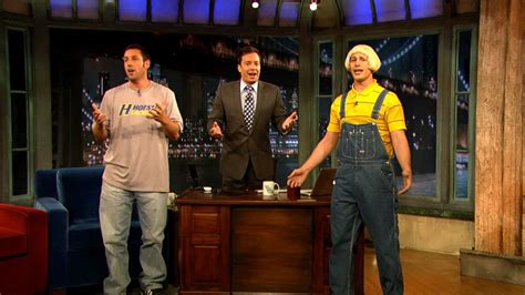 s day adam sandler adam sandler s s day song with jimmy fallon and