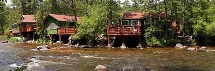 estes park colorado loveland heights cottages