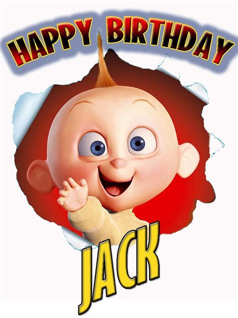 film disney jack personalized custom birthday t shirt disney movie the