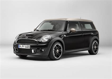 St Mini Mba Reviews by 2013 Mini Clubman Bond Edition Review Top Speed
