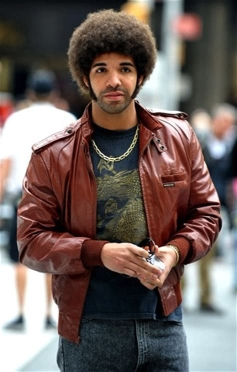 rapper hair stules the ultimate guide to drake s hair noisey