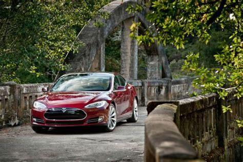 13 Tesla Model S Tesla Model S 2013 Cartype