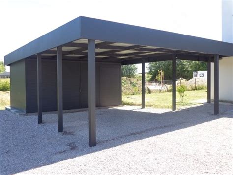 carport de carport aluminium carport aluminium concept