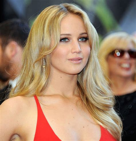 actress from hunger games jennifer lawrence may go from the hunger games to the