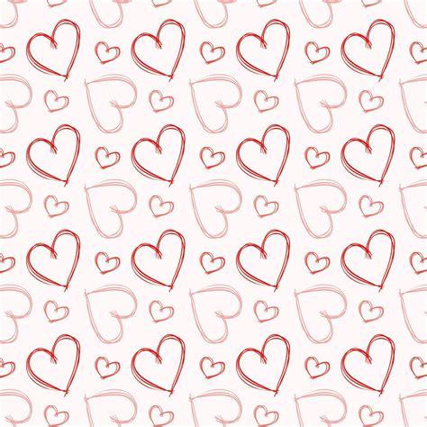 heart pattern by nao touyama papel de parede cora 231 227 o vermelho delicado lav 225 vel 3 05 r