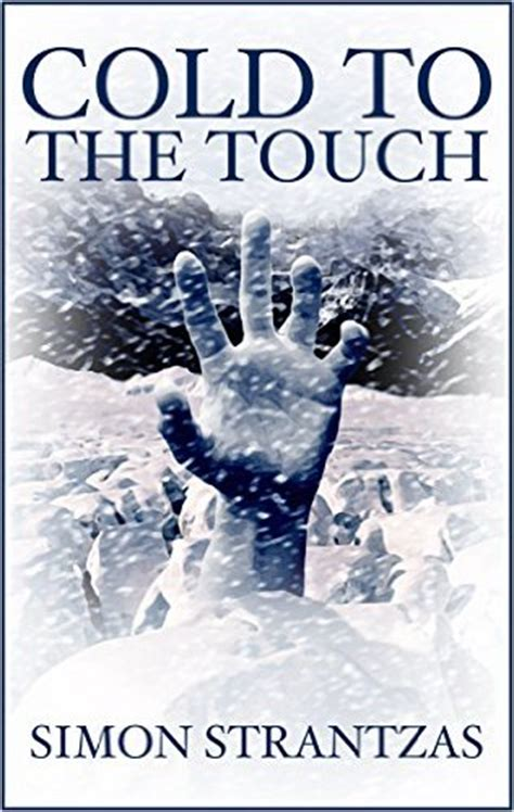 Cold To The Touch nicholas kaufmann kindle spree