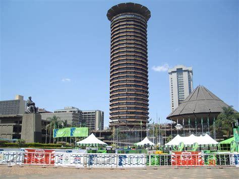 Find In Kenya 15 Tallest Buildings In Kenya