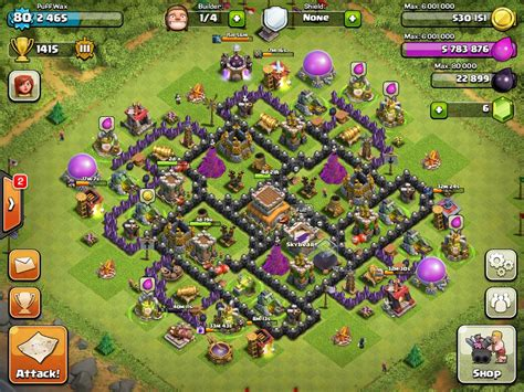 video layout th8 this is my beyblade th8 design