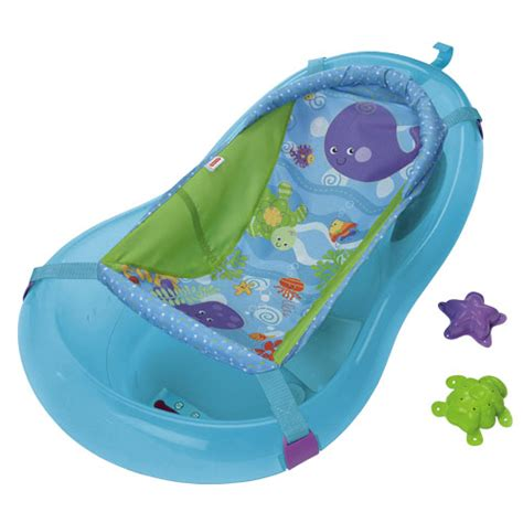 fisher price aquarium bathtub ocean wonders aquarium bath center