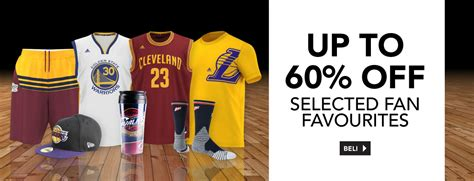 Kaos Cliper Los Enggles New nba store indonesia jual produk original nba