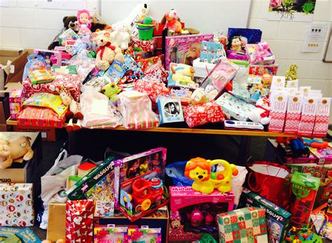 charity at christmas milford asset
