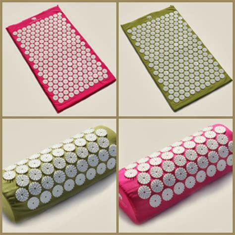 bed of nails mat 1000 images about bed of nails acupressure mat pillow