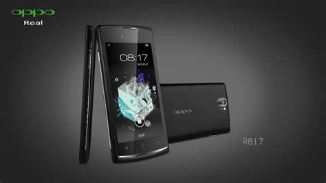 On Sensor Oppo R817 oppo r817 real specs and price phonegg