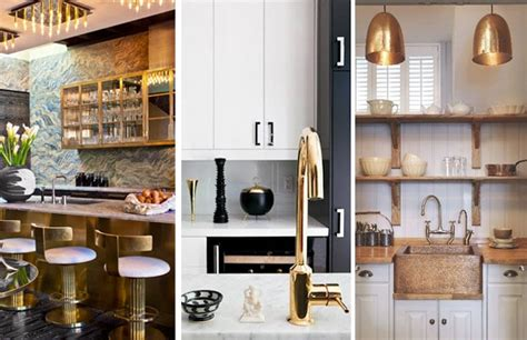 Gold Kitchen Hardware by Gold Kitchen Hardware Inspiration