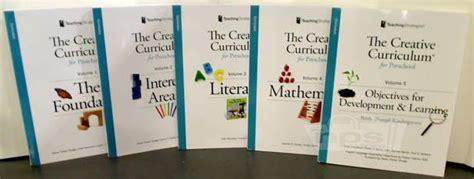 Heroman Volume 2 the creative curriculum for preschool 5th edition vol 1 5