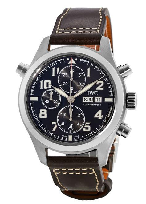 Swiss Army 3205 Original iwc iw371808 pilot s chronograph s