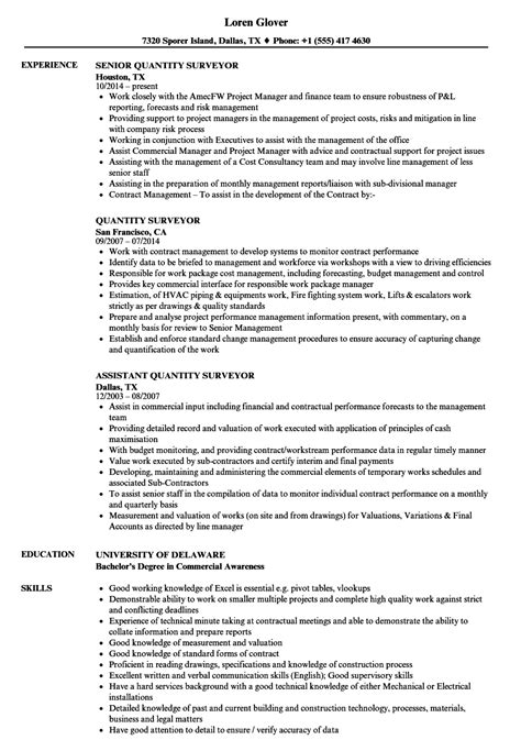 design and build contract quantity surveyor cv template quantity surveyor images certificate design