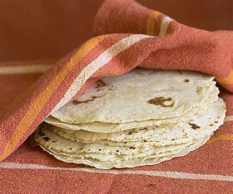 Handmade Corn Tortillas - handmade corn tortillas recipe finecooking