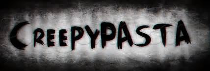 how to draw the creepypasta logo step by step graffiti