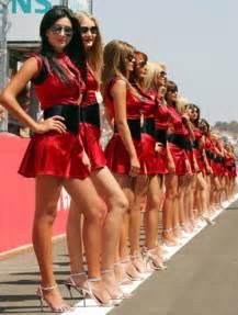 varimage formula 1 girls