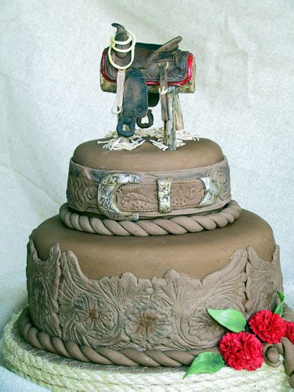 Western Cake Decorations by Western Wedding Theme Decorations Your Wedding