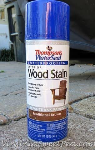 easy   stain  pallet wine rack sweet pea