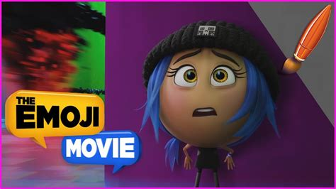 emoji jailbreak coloring emoji movie jailbreak hiding kids coloring book