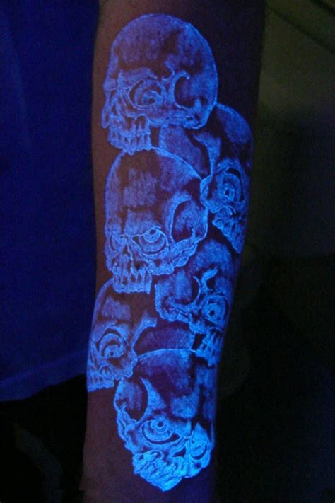 glow in the dark tattoo ink uk glow in the dark tattoo glow in the dark pinterest