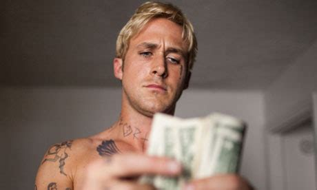 ryan gosling: only god forgives, but why does the whole