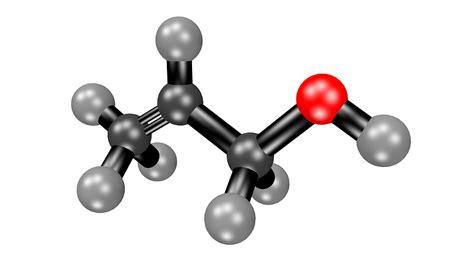 3d chemicals free illustration acetone molecule free image on