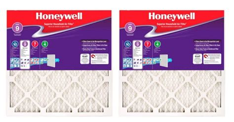 home depot s special buy of the day honeywell air filters