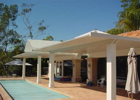 Fiberglass Patio Cover by Discover The Difference Of Acrylic Fiberglass Patio Roof