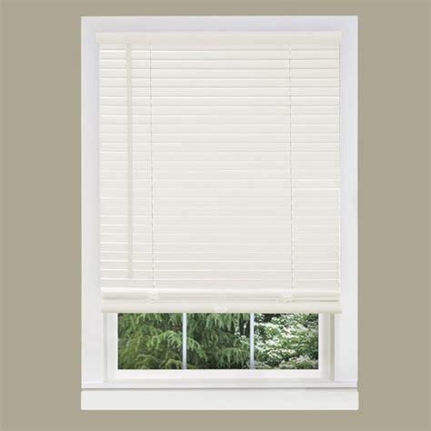 blinds for vinyl windows window blinds mini blind 1 quot slat vinyl venetian blinds