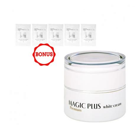 Pemutih Magic Plus by Cara Pemakaian Magic Plus White Lejel Home Shopping