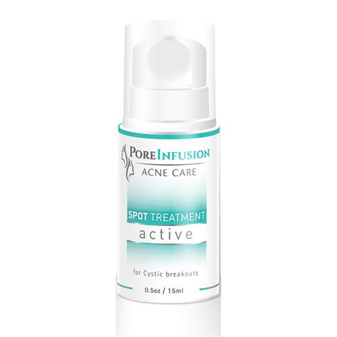 spot remedy spot treatment active envision skin care center poreinfusion acne care products