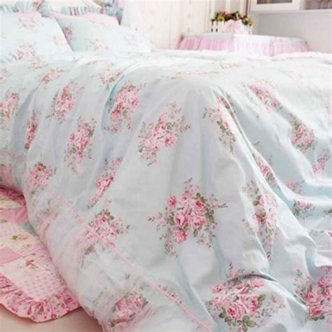 Rose Duvet Cover Set Rose Bedding
