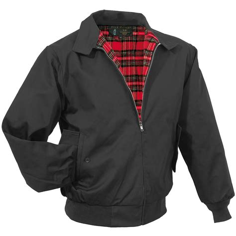 design jacket video surplus king george 59 mens jacket classic english