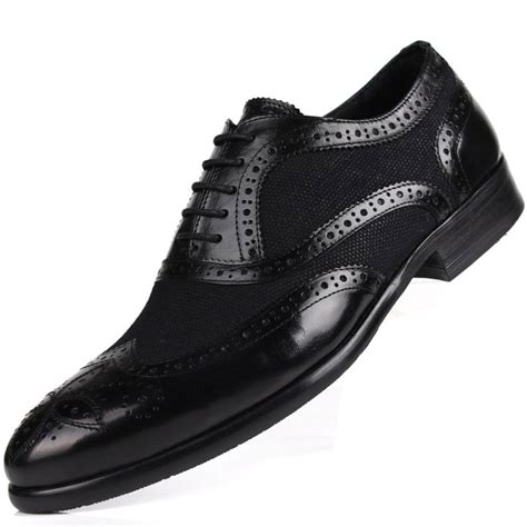 sale mens wedding shoes genuine leather mens oxfords