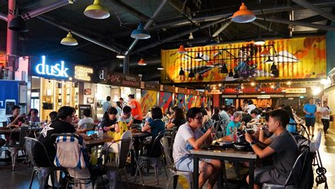 what happened to houses leg food review at timbre ayer rajah crescent atas hawker centre