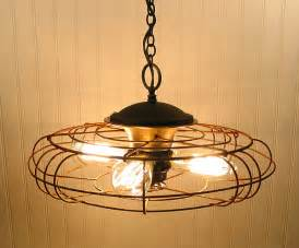 picture light fixture diy lighting upcycling household products to light