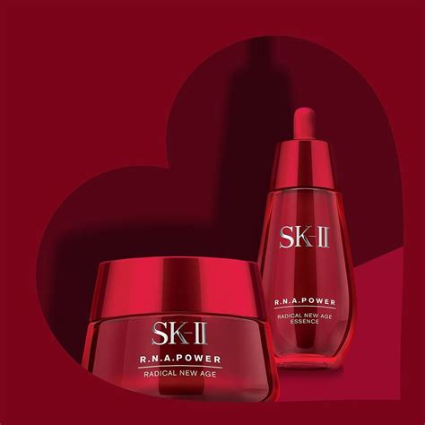Sk Ii Rna Power Essence 50ml sk ii r n a power radical set ลดราคา 35