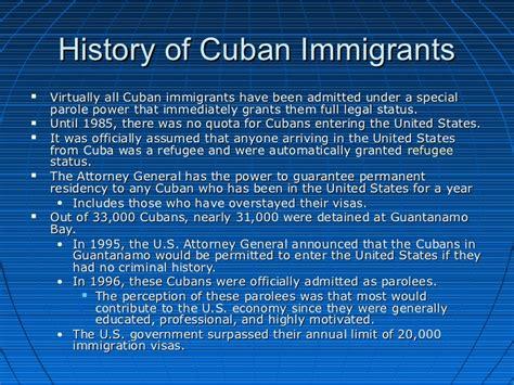 Entering Cuba With A Criminal Record Cuban Immigration