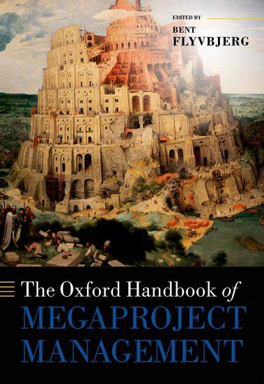the oxford handbook of megaproject management bent